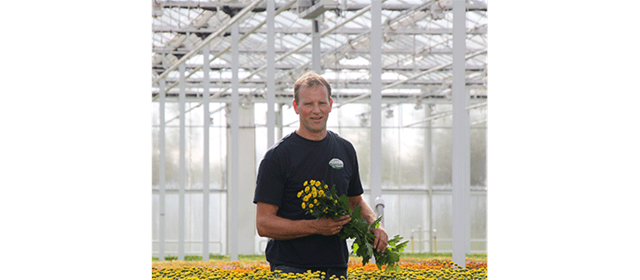 Grower of the week! De Landscheiding