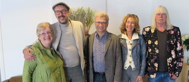 FDF and G-fresh plans for IPM Essen 2019